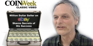 Million Dollar Seller on eBay Shares Secrets of His Success. VIDEO: 5:09