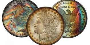 Legend Rare Coin Auctions' Regency Auction IX to feature The Sunnywood Collection