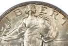 Coin Profile –  Gem Full Head 1927-S quarter, A Remarkable Strike Rarity and Series Key