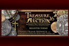 Daniel Frank Sedwick announces Treasure & World Coin Auction 16