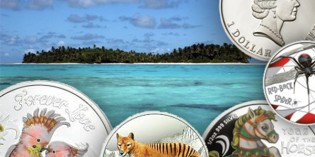 Tuvalu and the Perth Mint: World Coins from an Island Nation