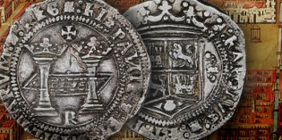 NGC-Certified Mexican 1538 8 Reales Silver Coin Sells for Record $587,500