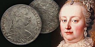 The Maria Theresa Taler – A Coin for the Centuries, Part I