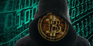 Cybercriminal Sticks Up Sheriff's Office, Demands Ransom to Be Paid in Bitcoin