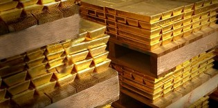 Recent Gold News : Dutch bring 120 Tonnes of Gold back from US