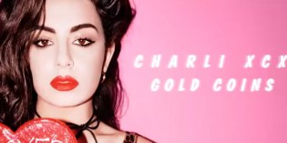 Charli XCX Sings about 'Gold Coins' – Numismatic Pop?