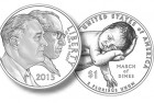 Updated: March of Dimes Commemorative Set to Include 90% Silver Roosevelt Proof, Reverse Proof