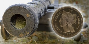 Coin Market Emphasis on the U.S. Civil War Era
