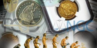 How will Coin Collectors Interpret Certified Coin Grades in the Future?