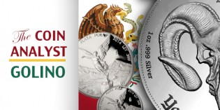 The Coin Analyst: 2014 Libertad Coin Mintages Revealed; Ghana Lunar Skulls Take-Off