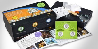 United States Mint to Release New Coin Collecting Set December 16