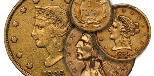 US Gold Coins: What's Hot And What's Not ….. End of the Year Thoughts, 2014
