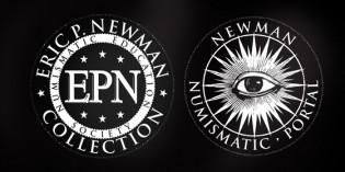 Eric P. Newman Numismatic Portal To Launch in 2015