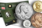 2014 Coin and Chronicles Set – Franklin D. Roosevelt Available Dec. 22