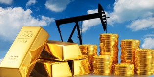 Precious Metals Market Report:  Gold drops 1.4% as oil tumbles – December 22, 2014
