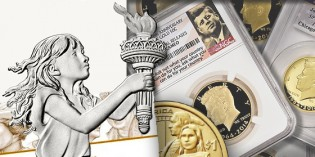 The Coin Analyst: 2014 Modern U.S. Coin Year in Review