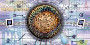 Rare Coin Markets – Top 10 Numismatic Predictions For 2015
