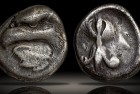 Ancient coins – Coinage of the Ancient Olympics