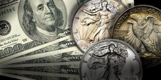 Classic U.S. Coins for less than $500 each, Part 10: Walking Liberty Half Dollars