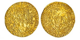 New World Record Price for a Tudor Coin Achieved at Spink