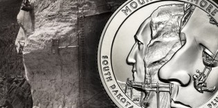 Coin News: Mount Rushmore National Memorial Quarter Named Best Circulating Coin