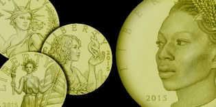 CCAC Releases 2015 High Relief Gold and Silver Design Candidates