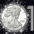 Happy New Year from the US Mint!