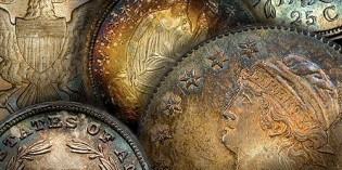 Legend Numismatics Rare Coin Market Report – BACK FROM THE DEAD