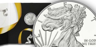 U.S. Mint Releases 2015 Congratulations Set