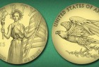 Breaking: CCAC Approves 2015 High Relief Gold Coin Design