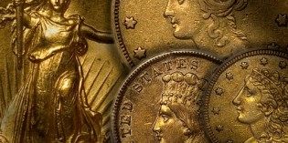 The Once and Future King: A (Brief) History of Gold Coins in America