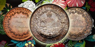 Excerpts from the E-Sylum: Some Hawaiian Medals and Tokens – January 25, 2015