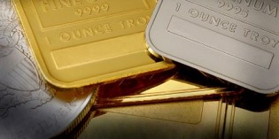 The Gold Market Newsletter – Gold Moves Higher on a Weaker Dollar