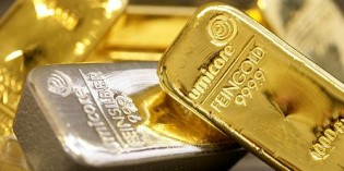 The Gold Newsletter – Gold Reinforces Monday's Gain as Safe Haven Buying Continues