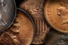 Copper and Bronze U.S. Coins in Mid-Winter Auctions