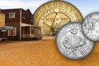 High Noon: U.S. Marshals Commemorative Coins go on Sale Today