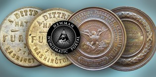 Excerpts from the E-Sylum: Wayne's Numismatic Diary – January 18, 2015
