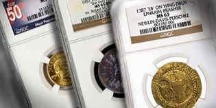 NGC Image Archive Tops 10 Million Coins