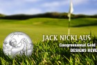 CCAC Releases Jack Nicklaus Congressional Gold Medal Design Candidates