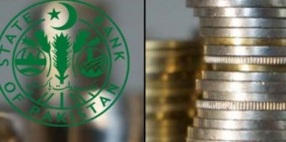 Pakistan China Cooperation Honored on 20 Rupee Coin