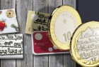 New Swiss Commemorative Coins Released Jan. 22, 2015