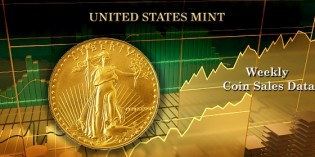 State of the Mint – U.S. Mint Coin Sales as of July 26, 2015