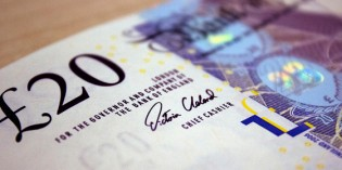 Bank of England to Issue £10, £20 and £50 Cleland Signature Notes