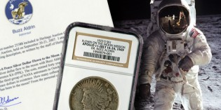 Pedigrees & Hoards: The Dr. Buzz Aldrin Collection