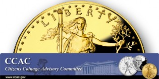 Modern US Coins – CCAC to Discuss American Eagle Palladium Bullion Coin March 15
