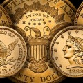 Proof US Gold Coins