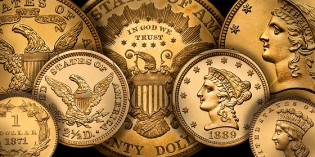 Coin Collecting Strategies – A Dozen Sleeper Dates in Liberty Head Proof US Gold Coins