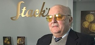 Harvey Stack – A Life in Numismatics and Harvey's Most Memorable Auction Sales – Video