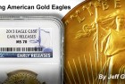 Coin Collecting – Set Building – American Gold Eagles