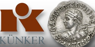 The Künker March Rare Coin Sale: Rarities and Collections from Ancient to Modern Times